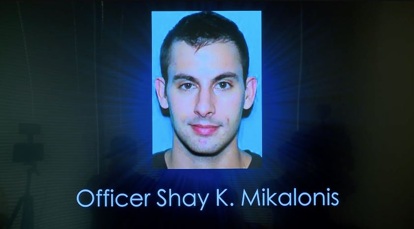 Who is Shay Mikalonis?(Officer) Wiki, Bio, Age, Family, Education, Career, Net Worth, Many More Facts You Need To Know