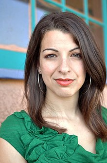 Anita Sarkeesian Wiki,Biography, Net Worth