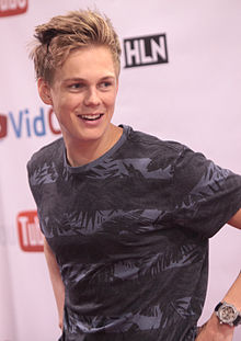 Caspar Lee Wiki,Biography, Net Worth
