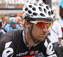 Daniel Lloyd (cyclist) Wiki,Biography, Net Worth