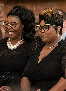 Diamond and Silk Wiki,Biography, Net Worth