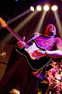 Eric Gales Wiki,Biography, Net Worth