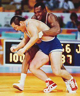 Greg Gibson (wrestler) Wiki,Biography, Net Worth