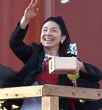 Kyoko Hamaguchi Wiki,Biography, Net Worth