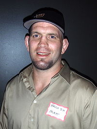 Matt James Lindland Wiki,Biography, Net Worth