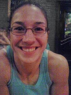 Sara McMann Wiki,Biography, Net Worth
