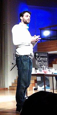 Steve Mould Wiki,Biography, Net Worth