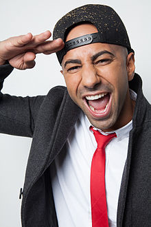 Yousef Erakat Wiki,Biography, Net Worth