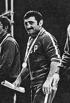 Zagalav Abdulbekov Wiki,Biography, Net Worth