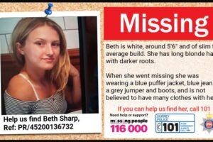 Beth Sharp