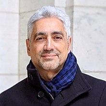 Amjad Atallah Wiki,Biography, Net Worth