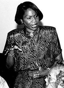 Bertha Gilkey Wiki,Biography, Net Worth