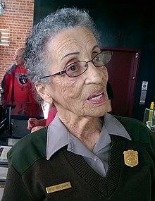 Betty Reid Soskin Wiki,Biography, Net Worth