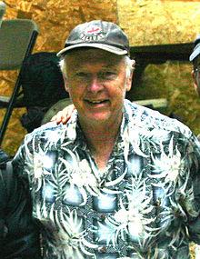 Bruce William Nickerson Wiki,Biography, Net Worth