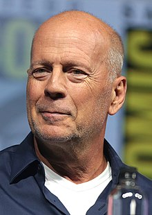 Bruce Willis Wiki,Biography, Net Worth