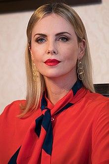 Charlize Theron Wiki,Biography, Net Worth
