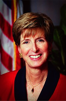 Christine Todd Whitman Wiki,Biography, Net Worth