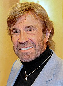 Chuck Norris Wiki,Biography, Net Worth