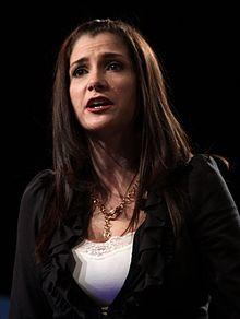 Dana Loesch Wiki,Biography, Net Worth
