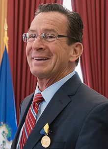 Dannel Malloy Wiki,Biography, Net Worth