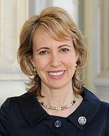 Gabby Giffords Wiki,Biography, Net Worth