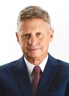 Gary Johnson Wiki,Biography, Net Worth