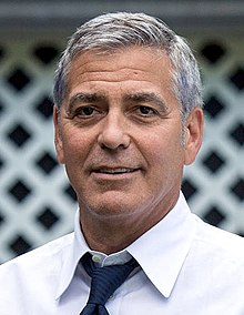 George Clooney Wiki,Biography, Net Worth