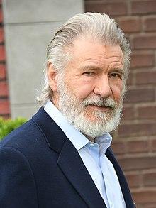 Harrison Ford Wiki,Biography, Net Worth