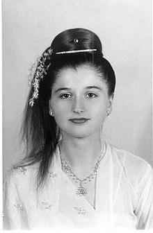 Inge Sargent Wiki,Biography, Net Worth