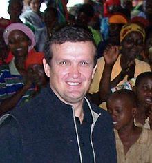 Ken Rutherford (political scientist) Wiki,Biography, Net Worth