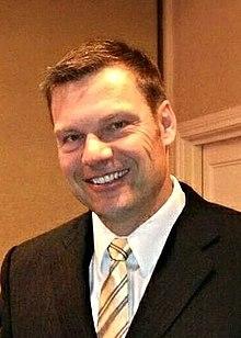 Kris Kobach Wiki,Biography, Net Worth