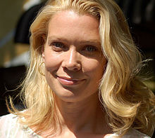 Laurie Holden Wiki,Biography, Net Worth