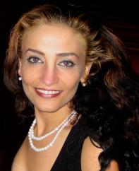 Lily Mazahery Wiki,Biography, Net Worth