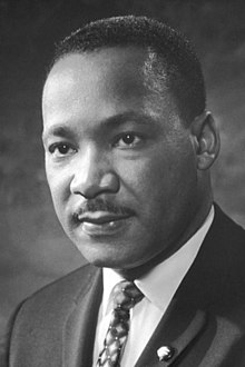 Martin Luther King Jr. Wiki,Biography, Net Worth