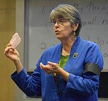 Mary Beth Tinker Wiki,Biography, Net Worth