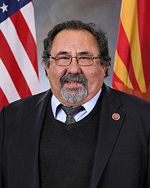 Raúl Grijalva Wiki,Biography, Net Worth