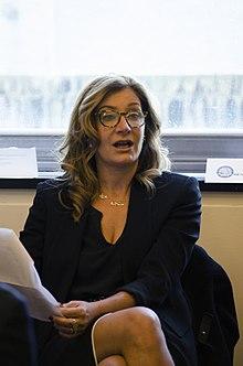 Sarah Leah Whitson Wiki,Biography, Net Worth