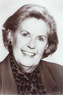 Sybil Stockdale Wiki,Biography, Net Worth