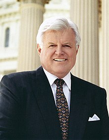 Ted Kennedy Wiki,Biography, Net Worth