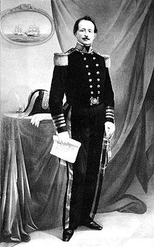 Uriah P. Levy Wiki,Biography, Net Worth