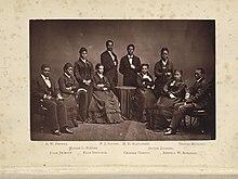 Fisk Jubilee Singers Wiki,Biography, Net Worth