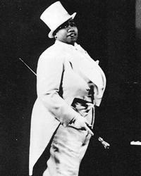 Gladys Bentley Wiki,Biography, Net Worth