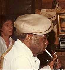 Henry Townsend (musician) Wiki,Biography, Net Worth