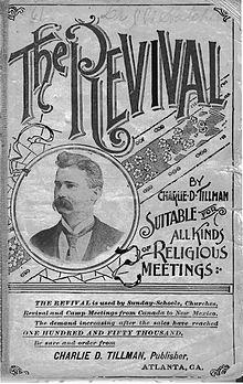 Charles Davis Tillman Wiki,Biography, Net Worth