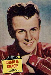 Charlie Gracie Wiki,Biography, Net Worth