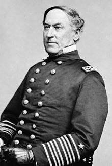 David Farragut Wiki,Biography, Net Worth