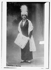 Dorothea Alastair MacVane Wiki,Biography, Net Worth