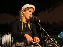 Eartheater (musician) Wiki,Biography, Net Worth