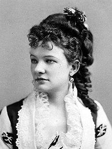 Emma Abbott Wiki,Biography, Net Worth