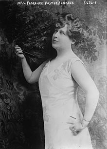 Florence Foster Jenkins Wiki,Biography, Net Worth